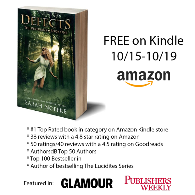 defects free